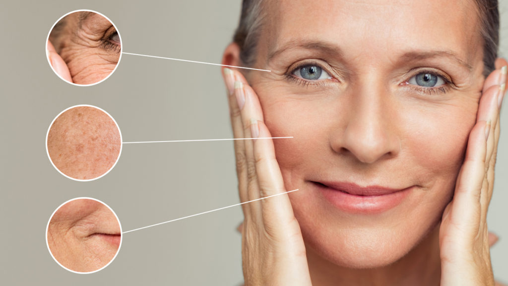 Anti-Aging Products in Florida
