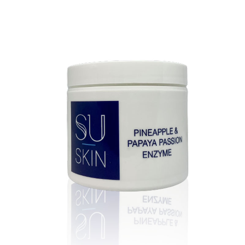 Pineapple & Papaya Enzyme Mask